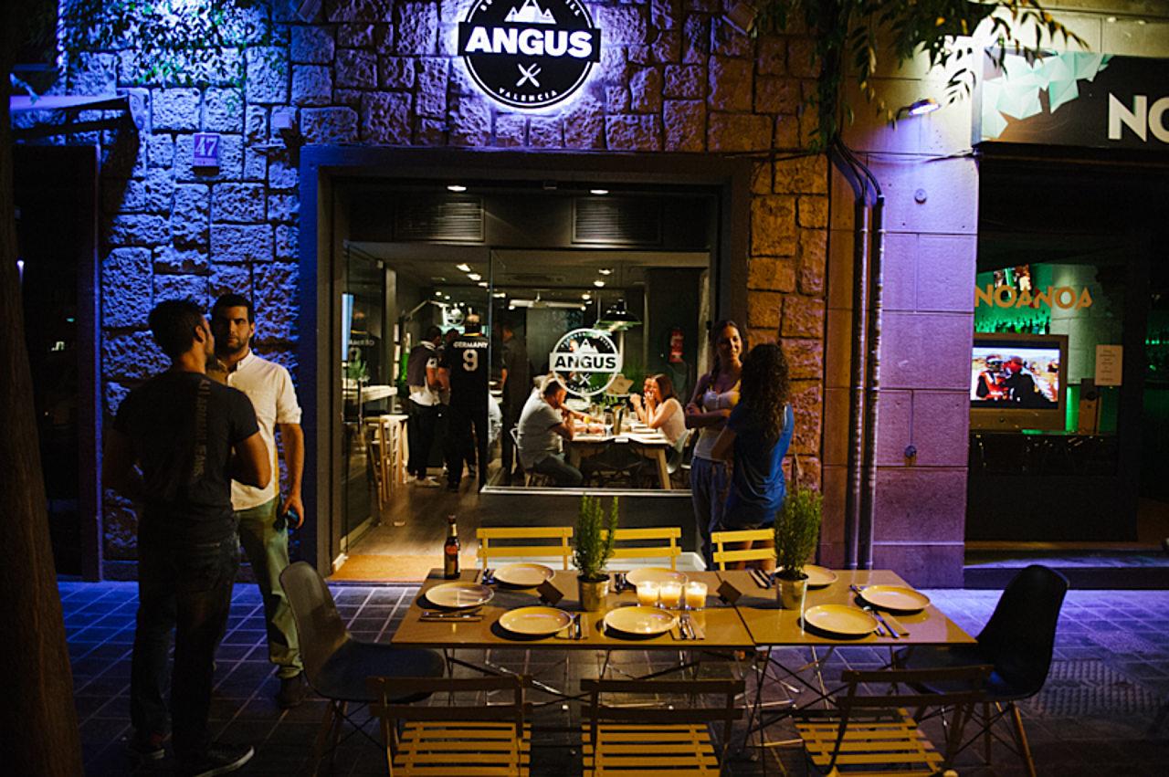 Angus Local