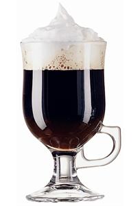 Cóctel Café Irlandés