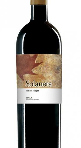 Solanera 2013
