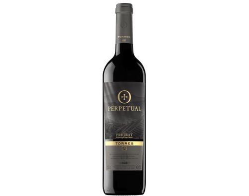 Cata Virtual con el vino Perpetual 2013