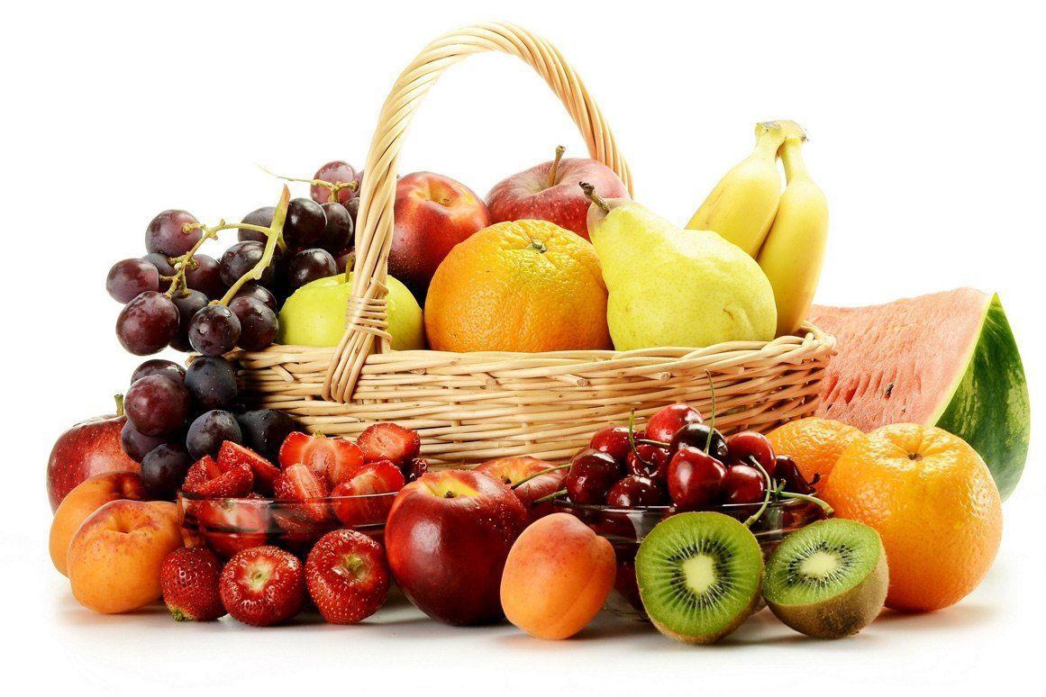 Fruta necesaria para el desayuno