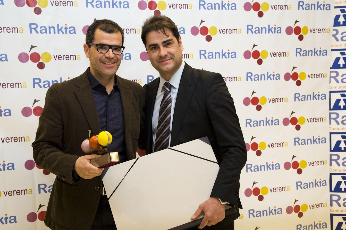 Entrega Premios Verema