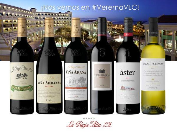 Vinos La Rioja Alta S.A