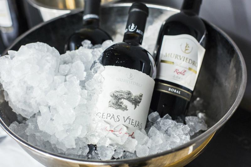 vinos murviedro