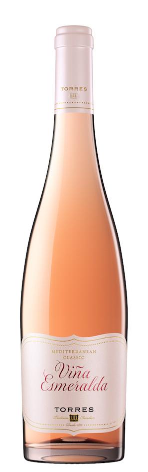Viña Esmeralda 2015 Rosé