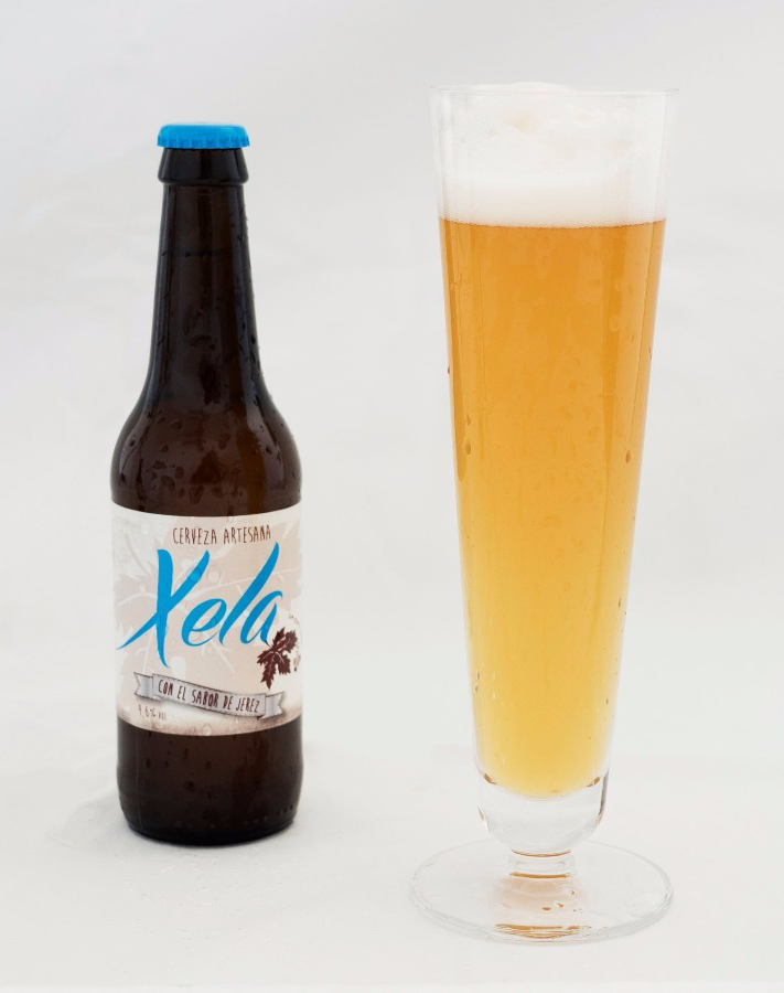 Cerveza Xela