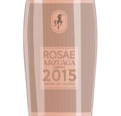 Cata virtual con el vino Rosae 2015