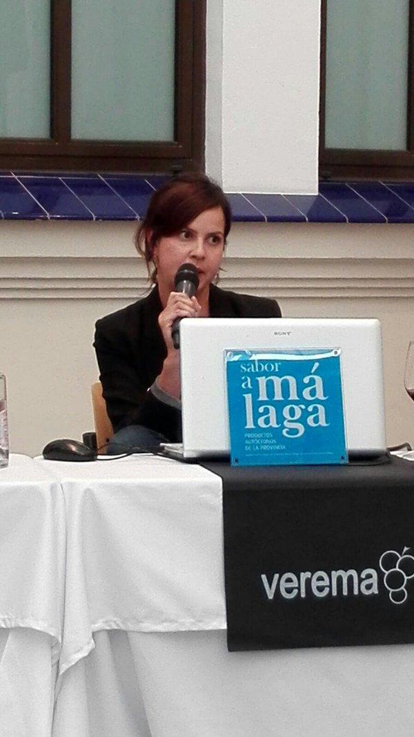Ana de Castro - Finca La Melonera