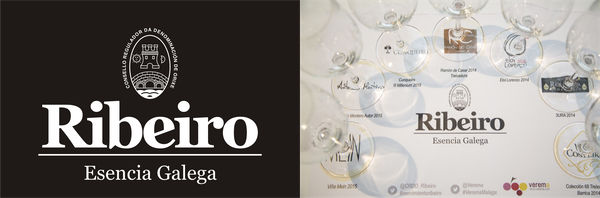 Ribeiro, esencia gallega