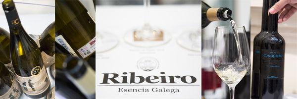 Los vinos del Ribeiro