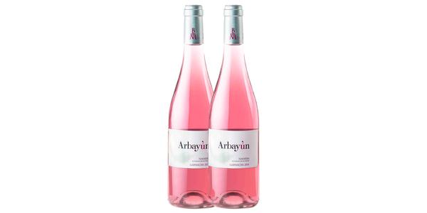 Cata Virtual con los vinos Arbayún Garnacha 2014 y 2015