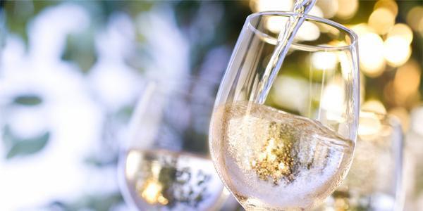Vino blanco de Rioja