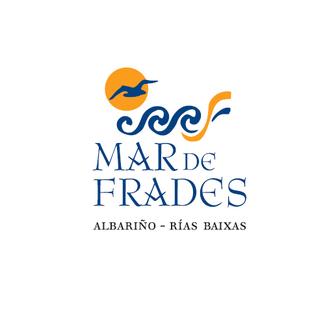 Bodegas Mar de Frades.