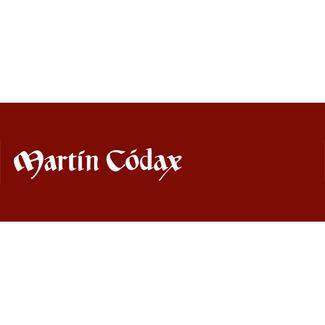 Logo Martín Códax