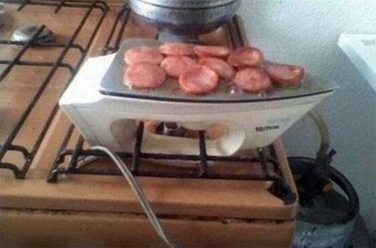 Hay que ver estos inventos modernos... :-D