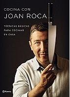Cocina con Jordi Roca