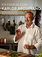 En familia Karlos Arguiñano