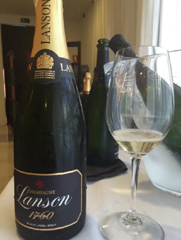3 champagne de la cata