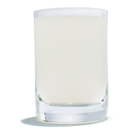 Vodka + zumo de limón + triple seco = Kamikaze