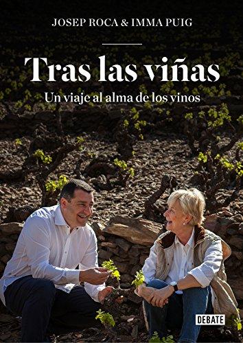 "Portada libro ""Tras las Viñas"""