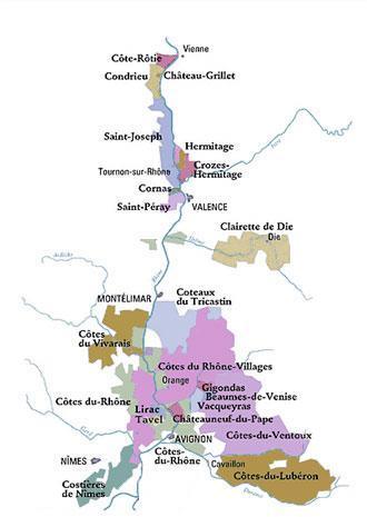 vinos-del-rodano-mapa-cotes-du-rhone
