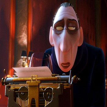 que la máquina de escribir ya estaba anticuada cuando yo estudié mecanografía :-D