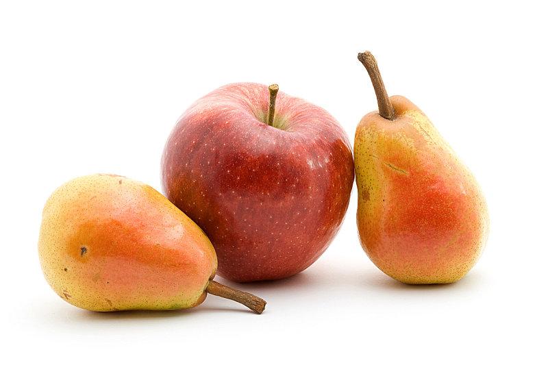 Peras o Manzanas (foto gracias a the-experts.co.uk)