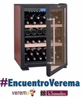 Sorteo Vinoteca Verema