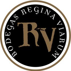 Regina Viarum, bodega