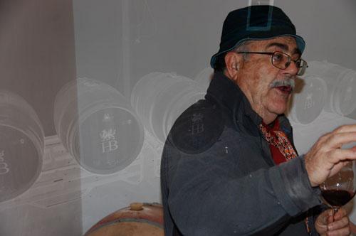 Don Sixto Delgado de la Coba