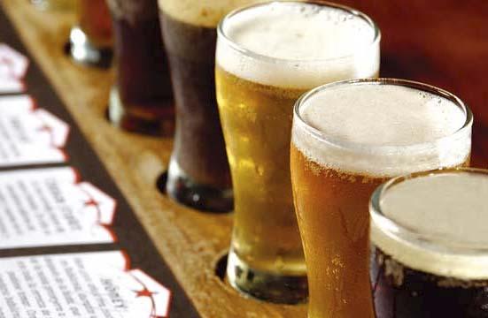 Colores cerveza Ale