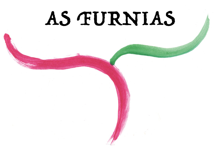 Logo As Furnias