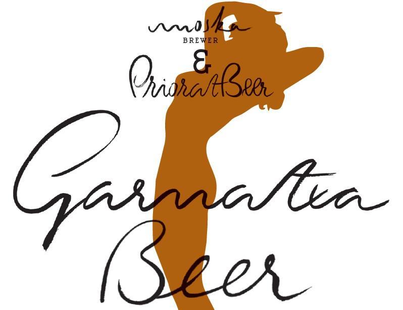 Cerveza Garnatxa Beer