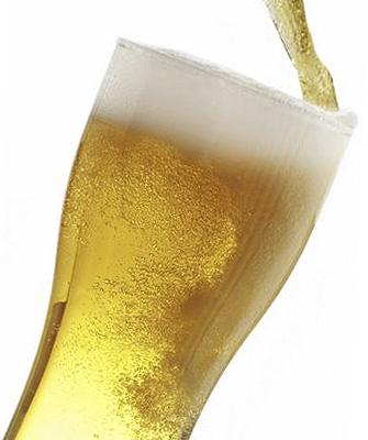 Como servir cerveza perfecta