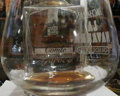 como beber brandy