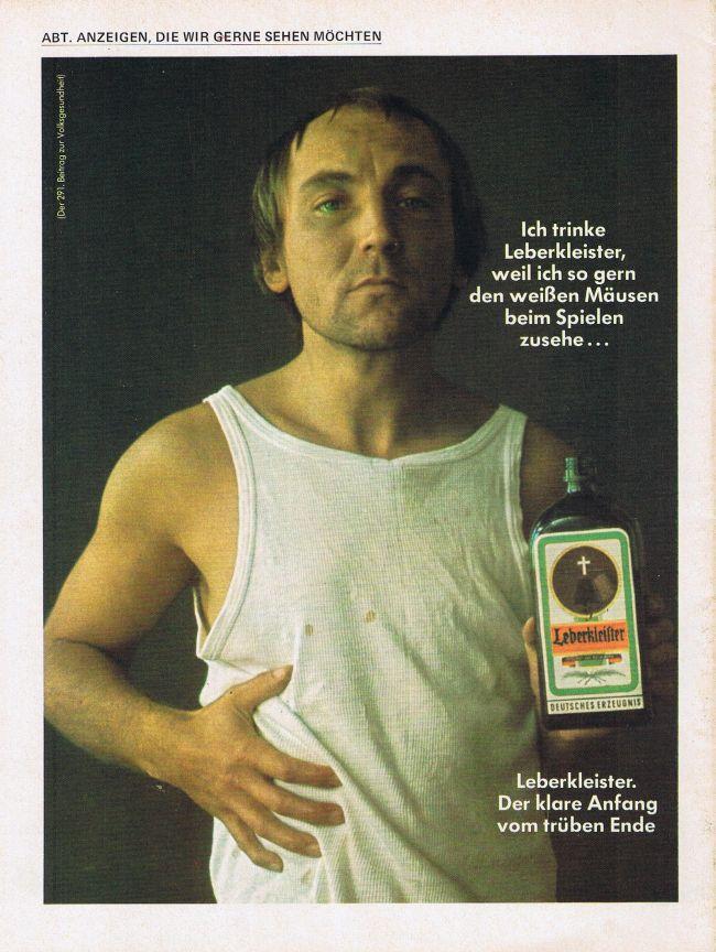 anuncio Jägermeister MAD