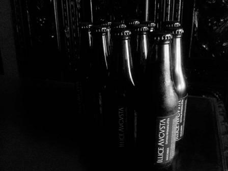Cerveza Illice Augusta