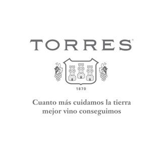 Logo de Bodegas Torres