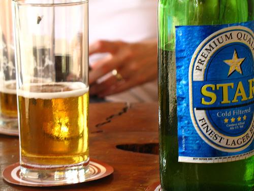 Cerveza Star