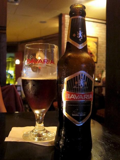Cerveza Bavaria Dark