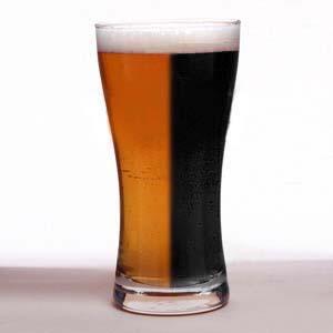 Cerveza híbrida