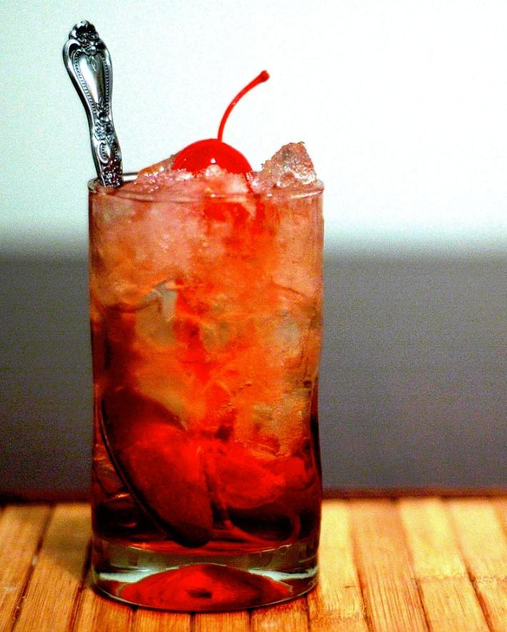 Recetas de bebidas sin alcohol faciles