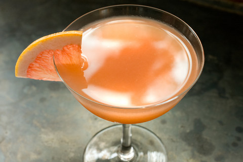 Cóctel sin alcohol Little Pink Pearl