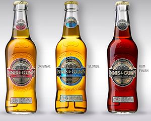 Cerveza Innis and Gunn