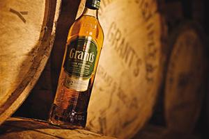 Whisky Ale Cask de William Grant