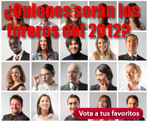 Premios Foreros de Verema 2012