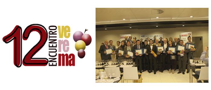 Premios Foreros Verema 2012