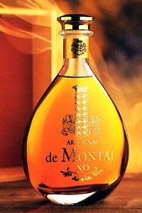 Armagnac de Montal XO