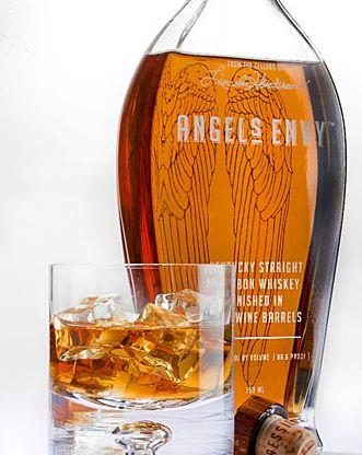Whisky Angel's Envy