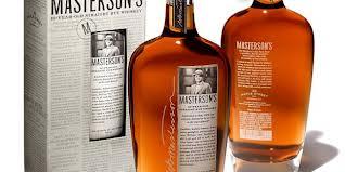Masterson's Whisky Canada